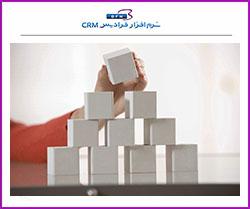 ساختارهای سازمانی جهت بکارگیری سیستم پاسخگویی به شکایات