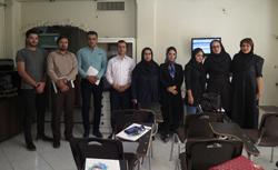 اولین دوره آموزشی مدیریت ارتباط با مشتری CRM در اردیبهشت برگزار شد 1396